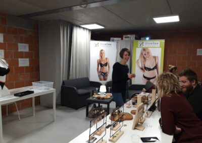 Sfeerfoto ShowBee Ladies Shopping Night