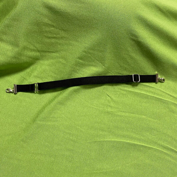 ShowBee colored strap Black Absorbing - add some black to your ShowBee